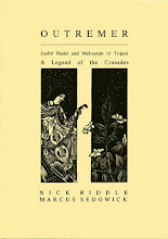Outremer - the book
