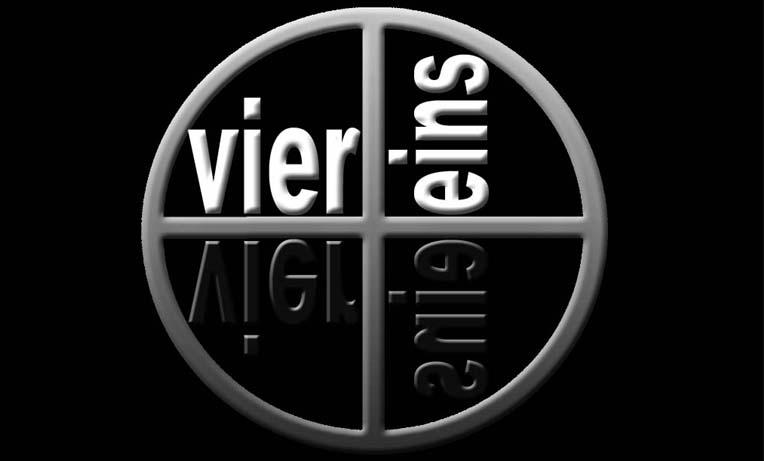 VIER/EINS