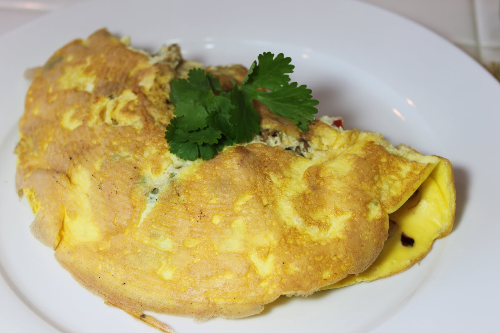 Omelet Gramajo Recipe — Dishmaps