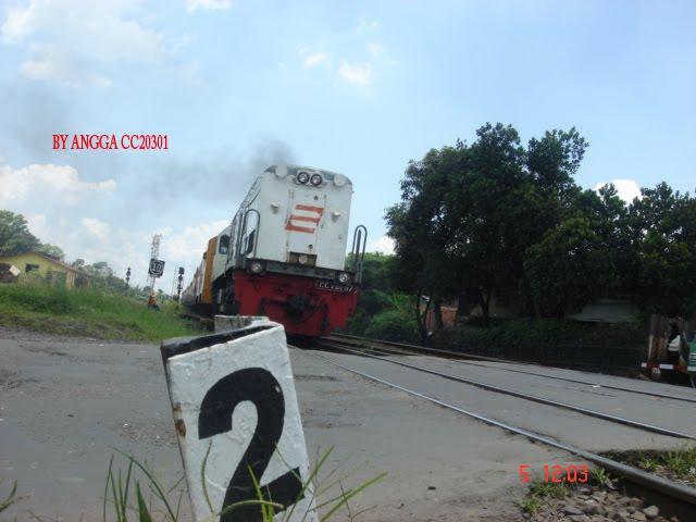 KRD Bandung Raya