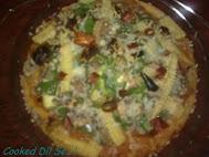 Pizzas/Pastas