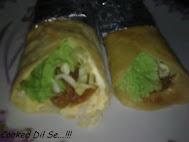 Kebabs N Rolls