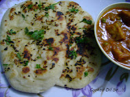 Bread/Naans/Rotis