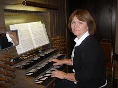 Bach's Lunch Organ Concert