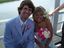 Mr. & Mrs. Brace