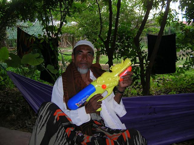 Islamic terror ... Lanta style