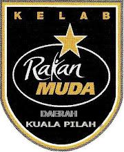 Kelab Rakan Muda Daerah Kuala Pilah
