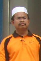 Pengerusi KTADFA   Tn. Hj. Hasbullah B. Awang Naib