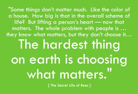Secret Life Of Bees Quotes Interesting Secret Life Of Bees Quotes Life Quotes