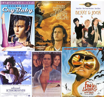 johnny depp movies list. Johnny Depp is undoubtedly one