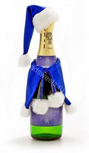 Подарочное шампанское