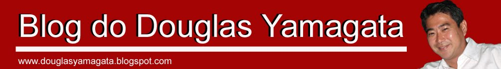 Blog do Douglas Yamagata