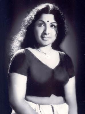 Vintage jayabharathi hottest collection ~ Masala Dome