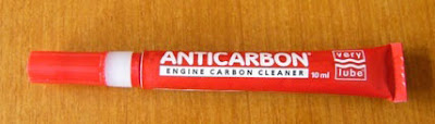Anti Carbon Verylube