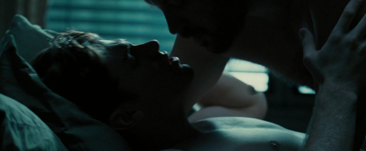 Jon foster naked butt