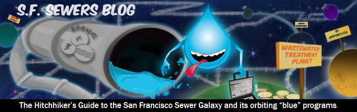 San Francisco Sewers Blog