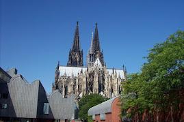 Köln (Colgne)