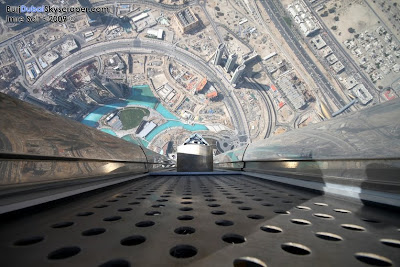 Dubai Constructions Update By Imre Solt The View From The