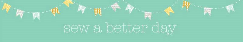 sew a better day