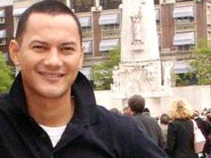 berita terbaru Adjie Massaid meninggal