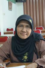 REIKI MASTER - Drs.Rr.Anisah (Kebumen)