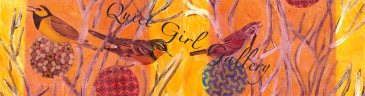 Quiet Girl Gallery