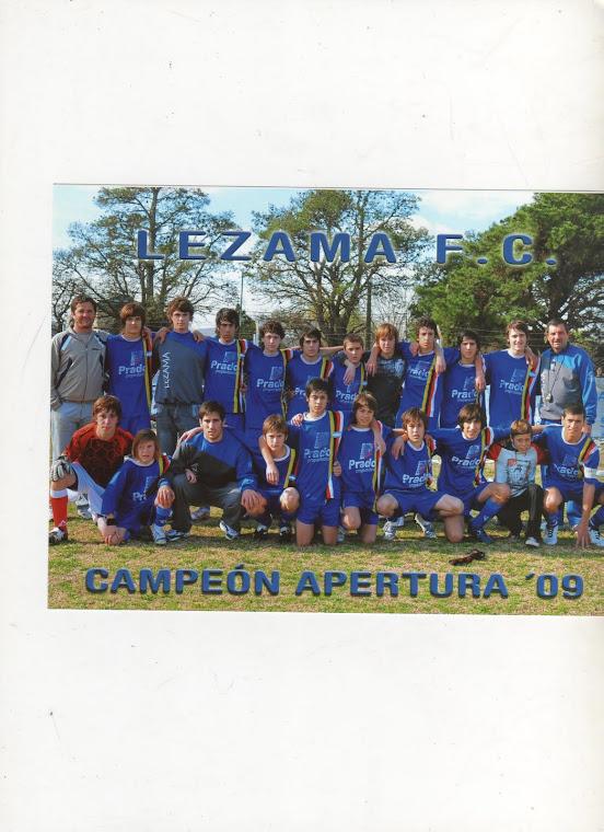 5º División (Categoría 94-95)