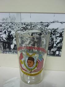 Glass Merdeka Tengku Abul Rahman