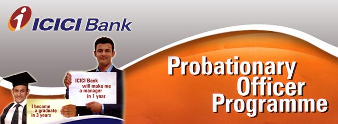 ICICI Bank PO Programme
