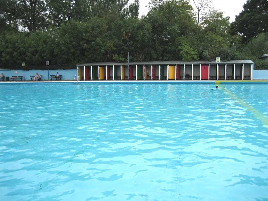 Tooting lido for Tooting bec lido swimming pool
