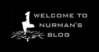 welcome to nurman's blog