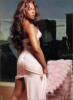 ashanti ass