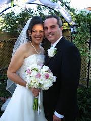 Mr. and Mrs. Pod