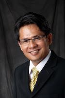 Gumpita, SP, M.Si Tokoh Muda Gerakan Reformasi Riau