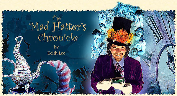 Mad Hatter's Chronicle