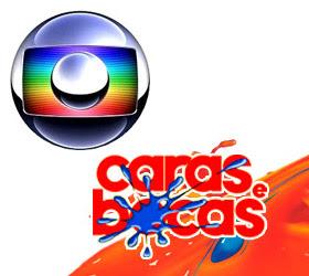 31/05/2009 - Trilha sonora nacional  da Novela Caras & Bocas Caras-e-bocas+-+Globo
