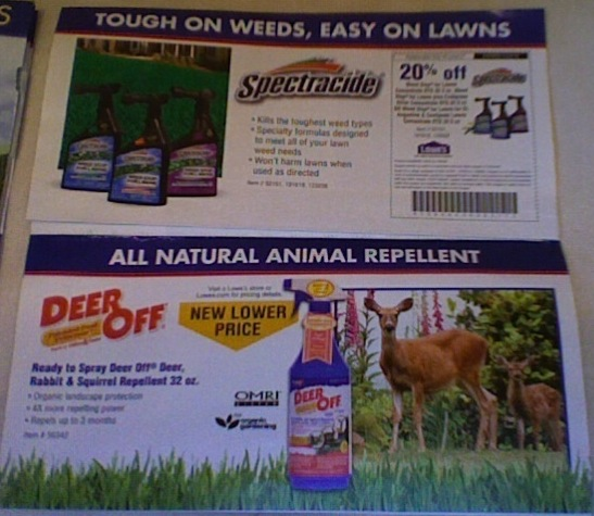 menards products fencing