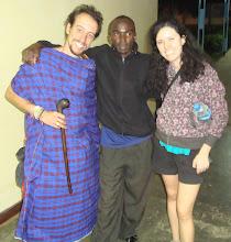 African man!!!