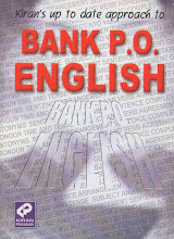 Bank P. O. English