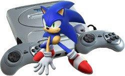 30 Jogos para MegaDrive