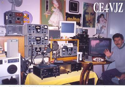 Clubes de radio aficionados del noroeste de Arkansas