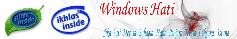 Windows Hati