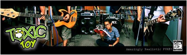 Punk Rock Padang Piol Berduri Sawit