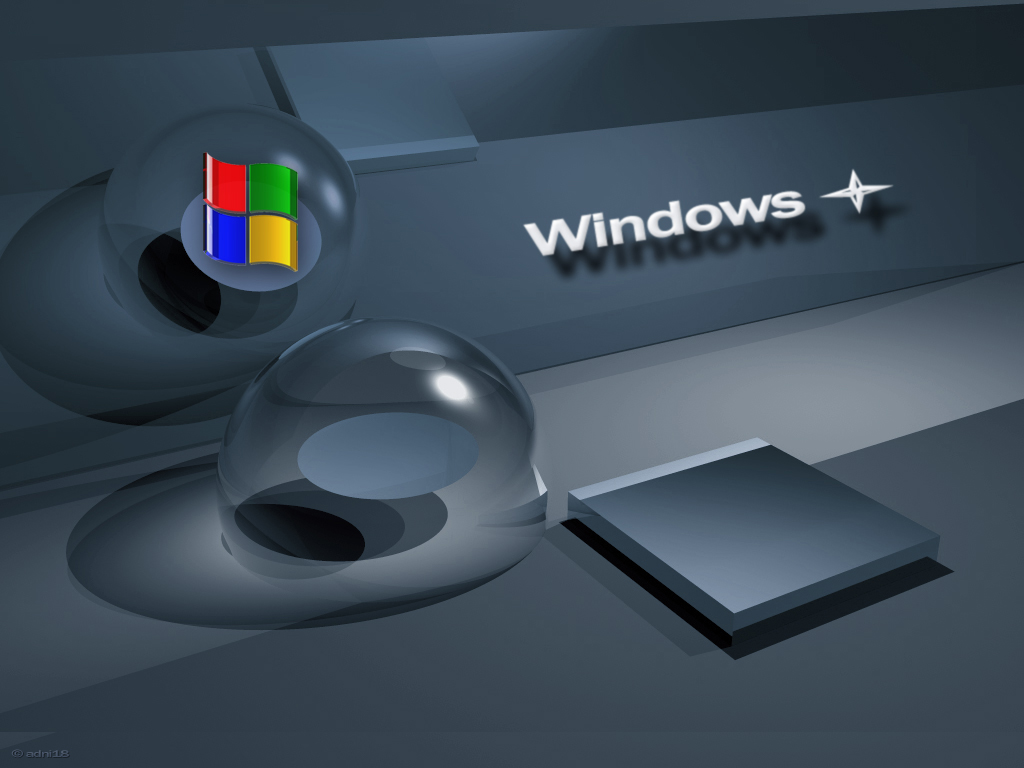 Windows wallpaper, nature picture, 3D grafic, photo, Microsoft XP Vista 95