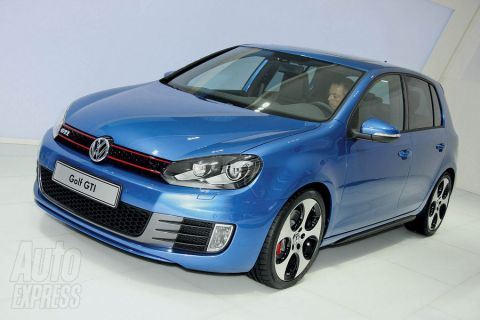 MotorMouth  New VW Polo Arrives   GTI to Follow