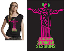 T-shirt Brazilian Summer Sessions