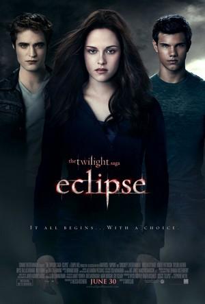 Crepúsculo Eclipse Dublado