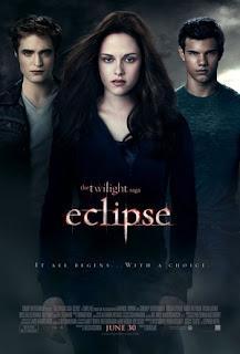 eclipse poster2 Crepúsculo Eclipse Dublado