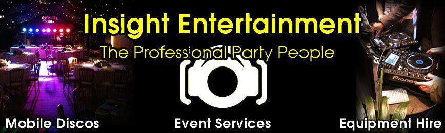 Insight Entertainment
