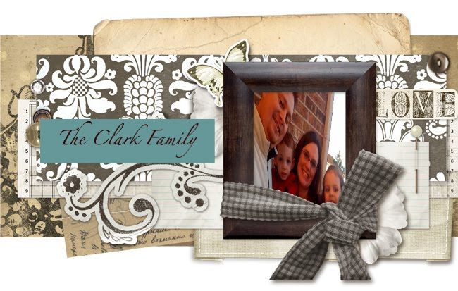 Clark Family Blog